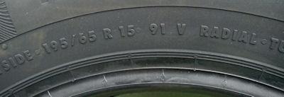Výsledek obrázku pro pneumatika dot